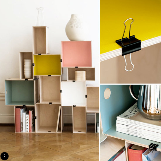 Home-Organizing-DIY-Projects-From-ShopSmart