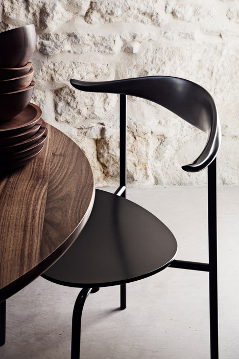 Carl-Hansen-and-Son-puts-Hans-J.-Wegners-CH88-chair-into-production_dezeen_3